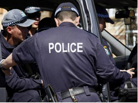 Поліція Австралії