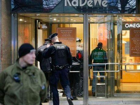 Торговий центр KaDeWe