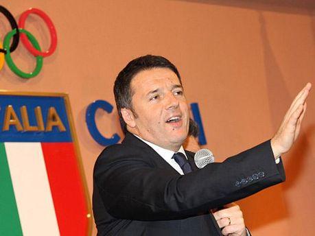 Маттео Ренці