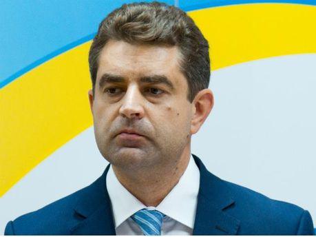 Евгений Перебийнис