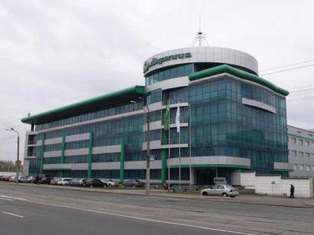 Офис ПАО