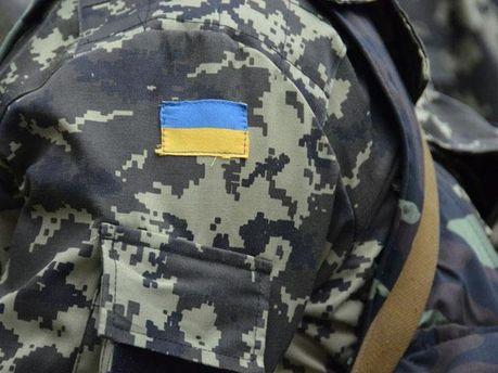Українські військові готові до будь-якого розвитку подій