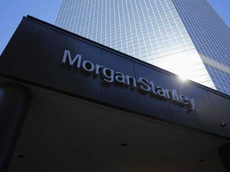 Офис Morgan Stanley