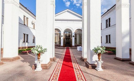 Dipservice Hall у Мінську
