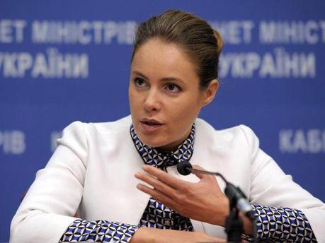 Наталія Корлевська