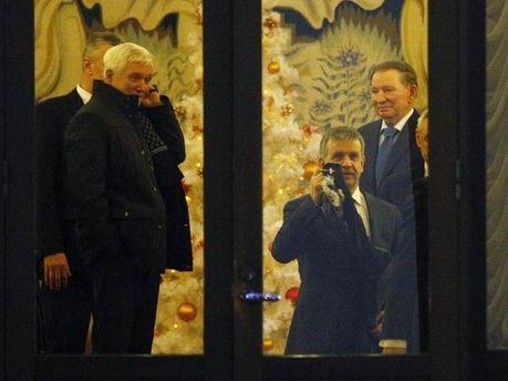 Переговори у Мінську