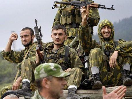 Кадыровцы