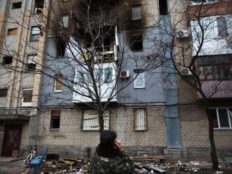 Германия одолжит Украине 500 евро млн на восстановление Донбасса, — Зубко