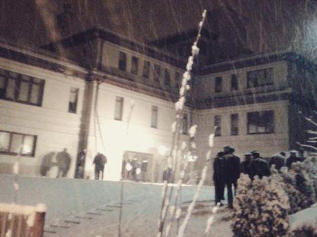 Будинок мера Львова