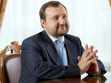 Сергей Арбузов