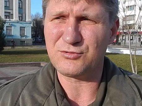 Михайло Шеремет