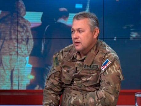 Василий Будык