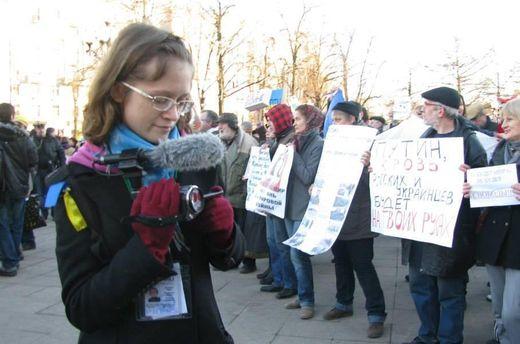 Ганна Домбровська