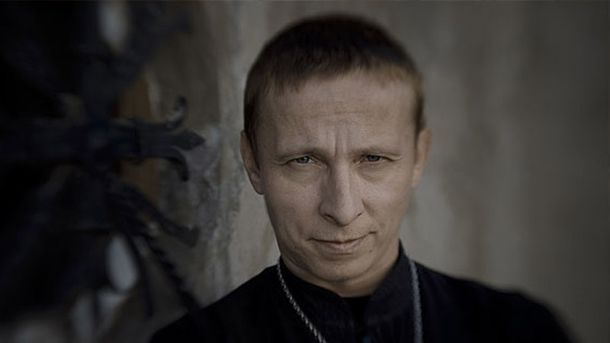 Іван Охлобистін