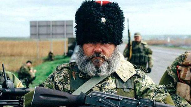 """В оккупированном Донецке снова стреляют — разборки """"казаков"""""""
