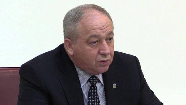 Александр Кихтенко