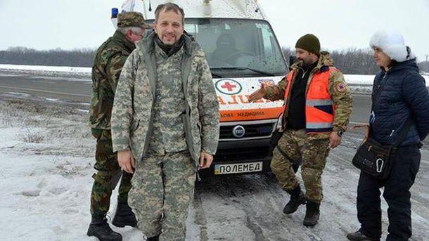 Сергей Супрун