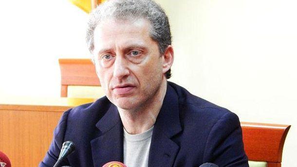 Володимир Немировський
