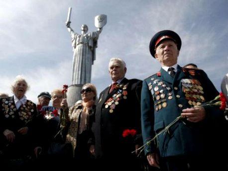 Полный план мероприятий в Киеве ко Дню Победы