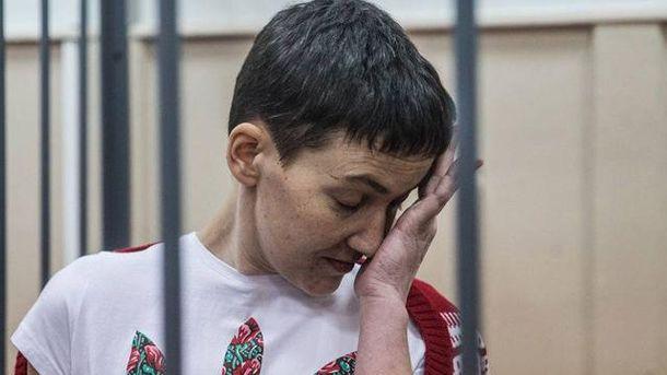 Савченко сама убежала в Россию - новая ложь Следственного комитета