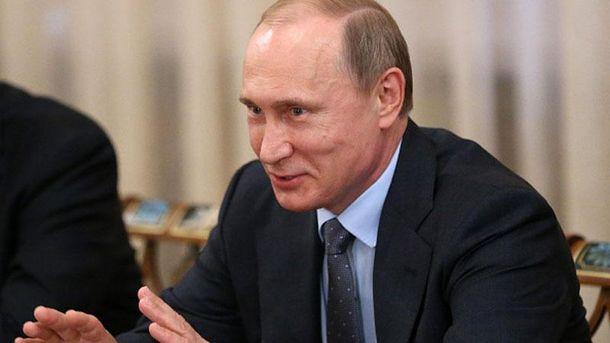 Генерал назвал три вещи, которые остановят Путина