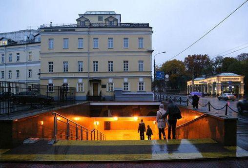 Зомбування продовжується: у Москві транслюють свої факти про війну