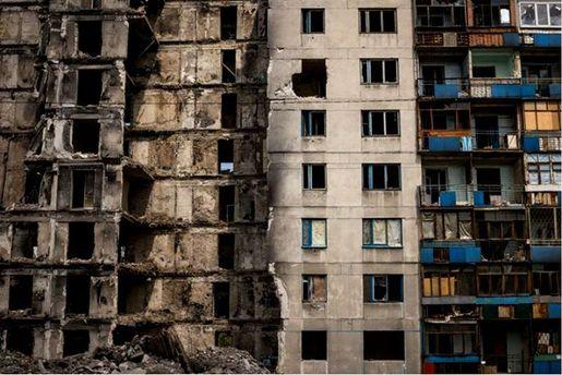 Фото Сергея Моргунова