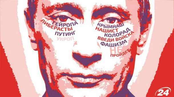 Словник Путіна: політичний сленг путінської епохи