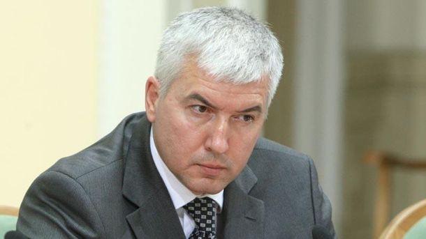 Дмитрий Саламатин