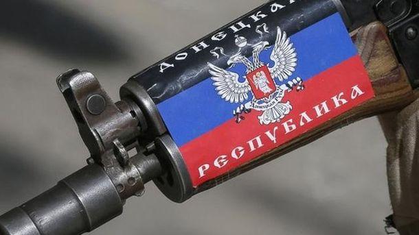 В Донецкой области боевики убили мужчину осколком в грудь