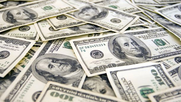 Россия должна Украине 350 миллиардов долларов, — Минэкономразвития