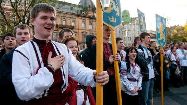 Российский политик вступился за украинских националистов