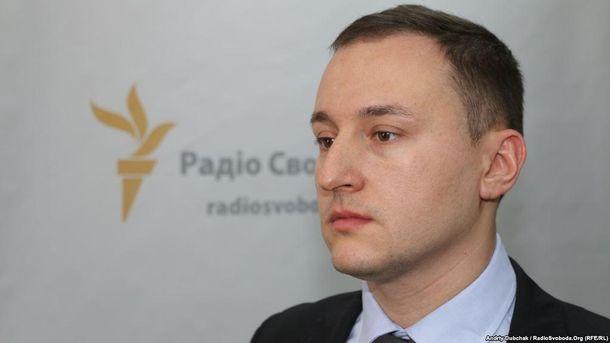 Алексей Рябчин