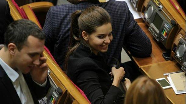 Альона Кошелєва