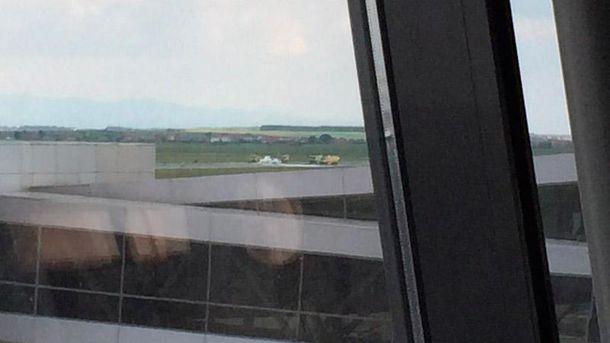Аварія вертольта ЄС