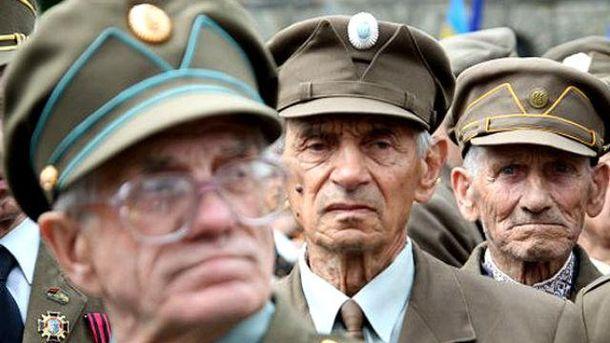 Российский историк о бойцах УПА: они достойны уважения