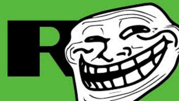 Хакеры взломали сайт Russia Today