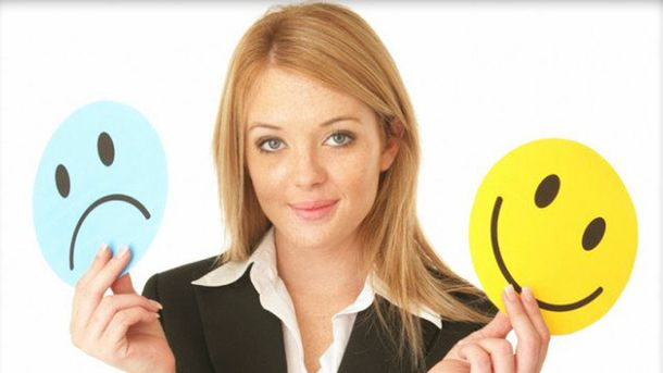 Емоції в бізнесі