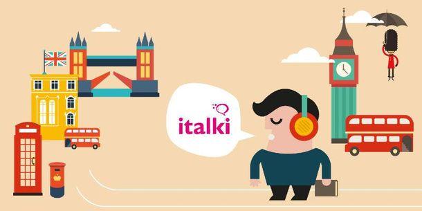 iTalky