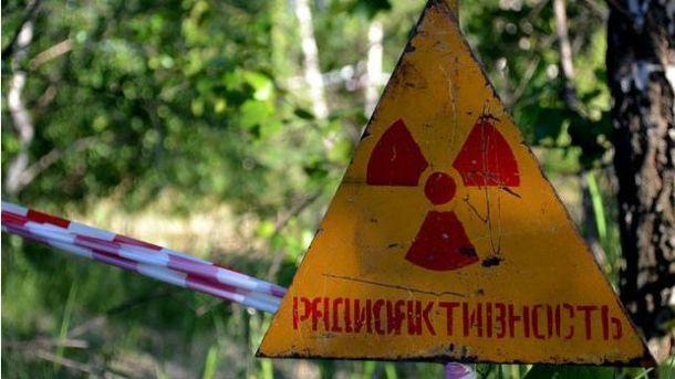 Ядерна небезпека