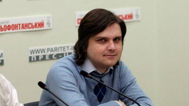 Юрий Ткачев