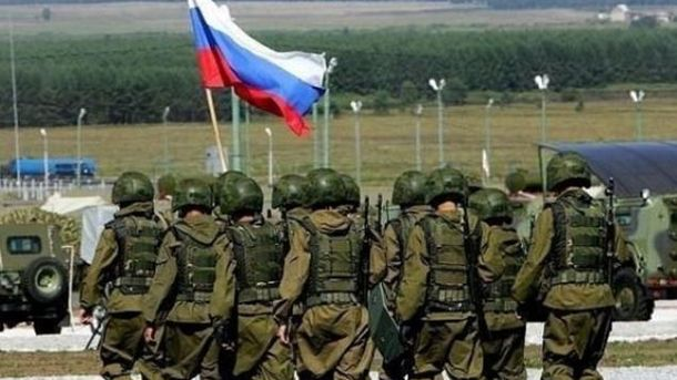 Російські солдати