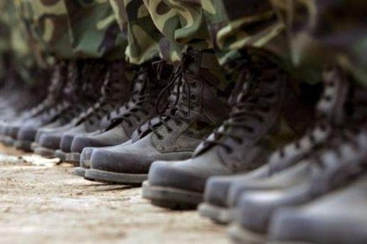 Строковиків дійсно в АТО не посилають, — полковник запасу ЗСУ