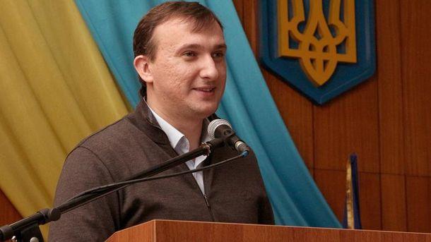 Владимир Карплюк