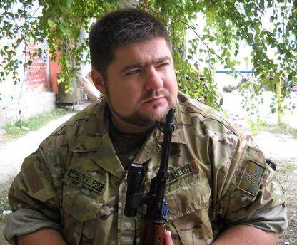 Андрей Козинчук