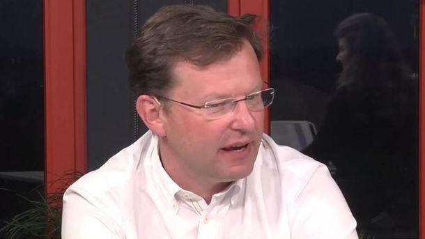 Заместитель министра экономики уходит из правительства из-за конфликта с Яценюком