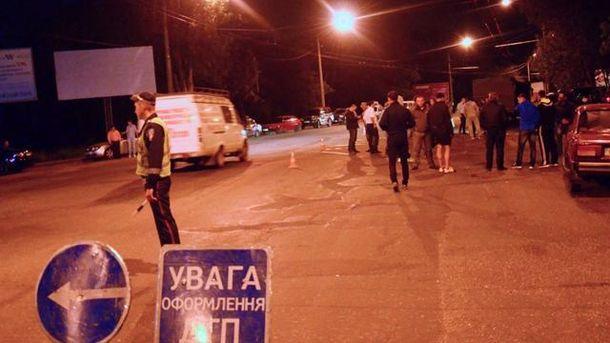 Заступник командира 79-ї аеромобільної бригади загинув у ДТП, — ЗМІ