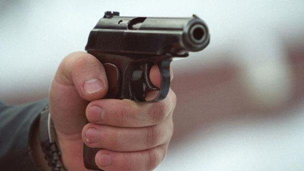 У Дніпропетровську вбили бізнесмена