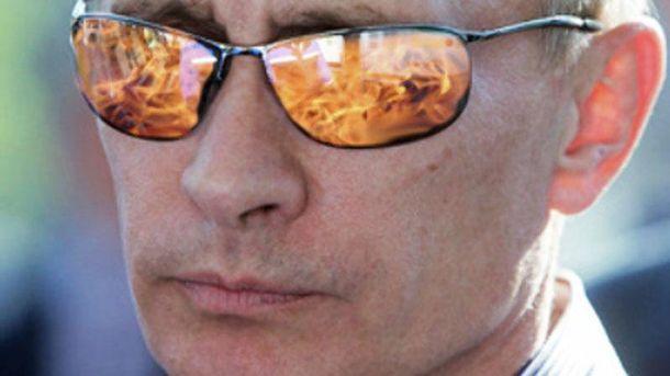 На Донбассе Путин будет разжигать, а не замораживать, — политолог