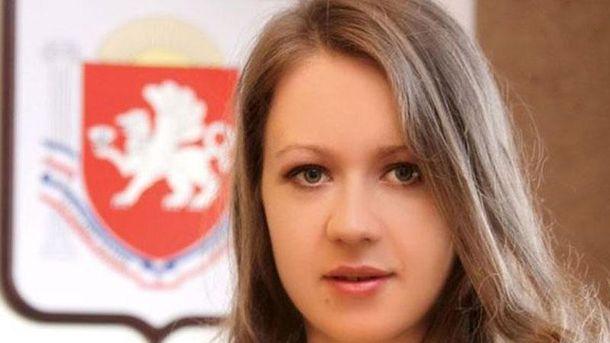 Юлия Мартынова